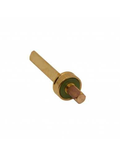 Vibiemme infusie klep 62mm