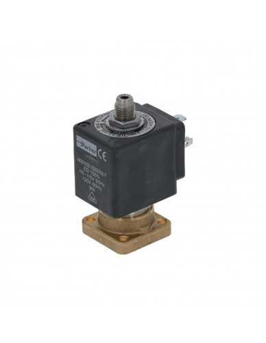 路西法电磁阀3路基座安装115V 50 / 60Hz