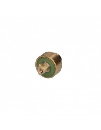 Faema E61 drain valve assembly