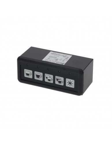 La Scala dosing device 10SE GACZ NKP S10 230V