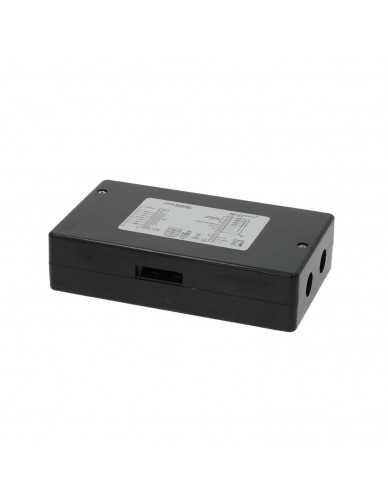 Wega dosing device 1/2/3GRP+RL+THE DOSN4 V220