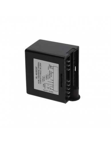 Régulateur de niveau Bezzera RL40 / 3ES / F 230V