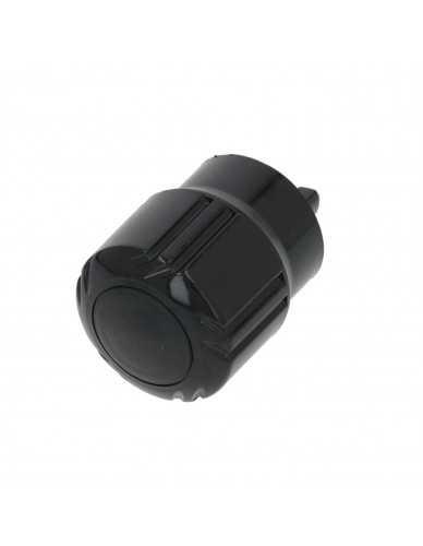 Conti steam/water tap knob