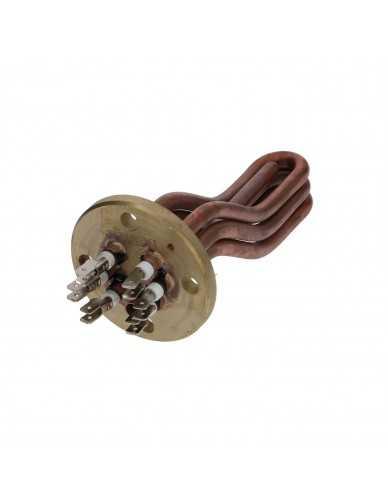 Bezzera Heating element 1 gr 1850/2200W 220/240V