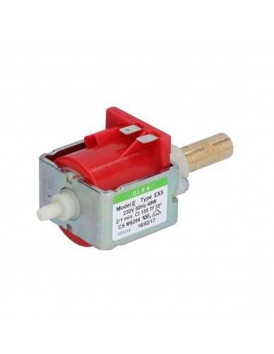 Ulka Vibrationspumpe EP5 230V