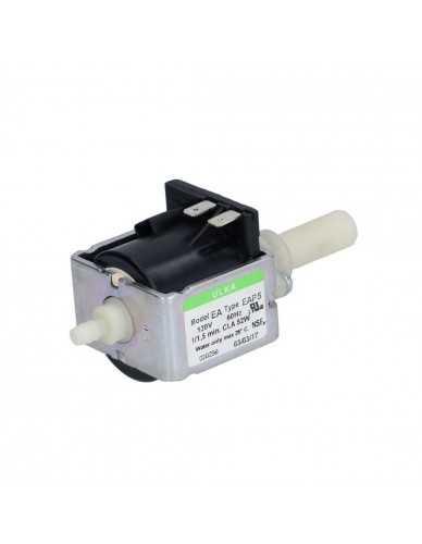 Ulka vibratiepomp EAP5 120V met kunststof uitlaat