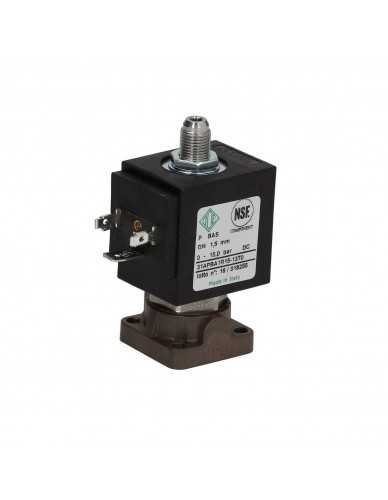 ODE solenoid valve 3 way 24V pps