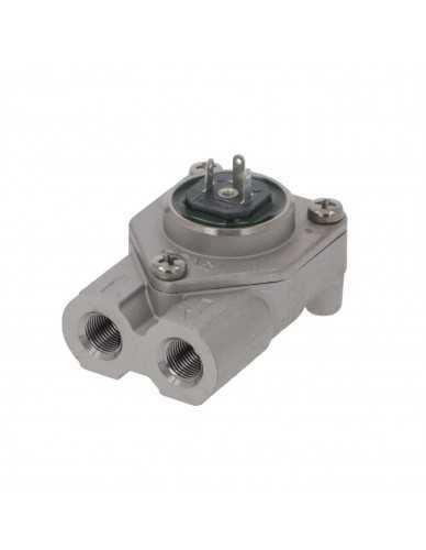 "Gicar flowmeter 1/8"" 1,8mm connector with led"