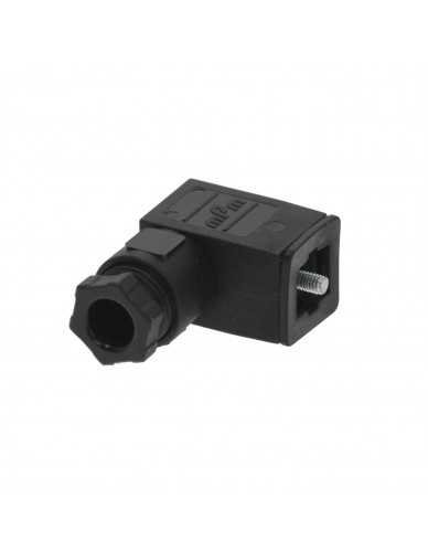 Stromingsmeter connector