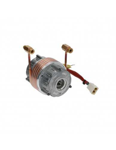 RPM clamp ring water cooled motor 290W 110/120V 50/60HZ