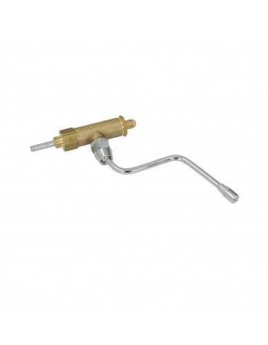 Vibiemme mercury steam valve