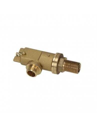 La Spaziale S5 steam valve