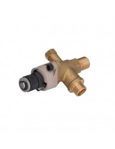 Rancilio clever SX steam valve
