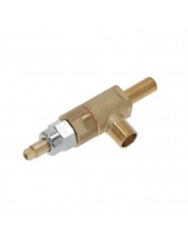 Bezzera B2000 steam water valve