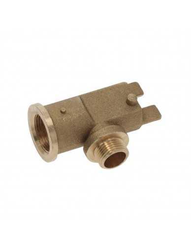 La Spaziale steam valve body S5