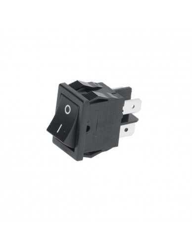 Bipolar switch 16A 250V