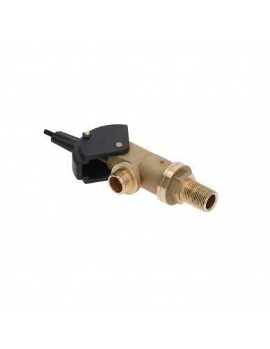 La Spaziale S5 assembled valve