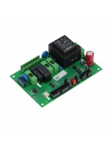 Nuova Simonelli Mythos 2 power supply 220V