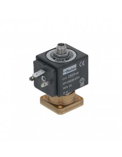Parker 3 way solenoid valve 220/230V 50/60Hz