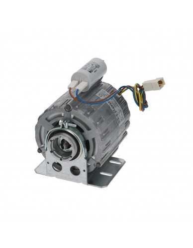 RPM motor voor klemringpomp 165W 220/230V