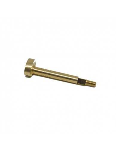 Faema E61 brass camme lever rod