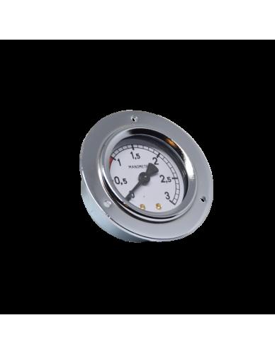 Faema E61 kessel manometer