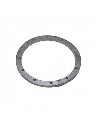 Faema E61 aluminium boiler ring 12 gaten