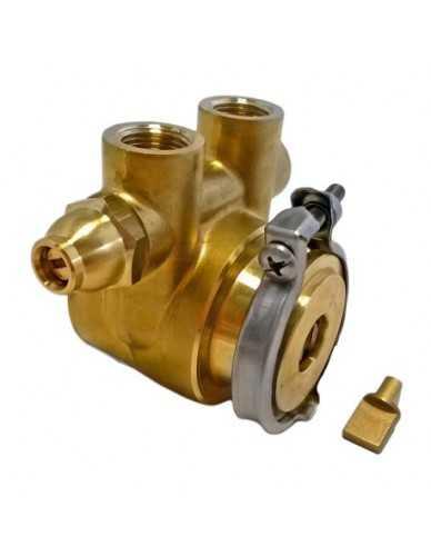 Fluid o tech rotatiepomp 50 L/H compact