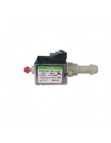 Ulka vibrationspumpe EAP5 230V
