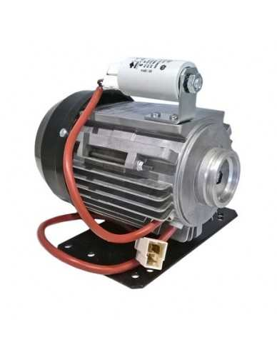 RPM clamp ring motor 165W 230V 50/60Hz