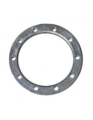 Anello caldaia Faema E64 in alluminio 10 fori