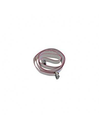 Câble IDC broche à broche 16 pôles 800 mm