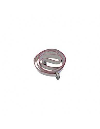 Cable IDC pin a pin 16 polos 800 mm