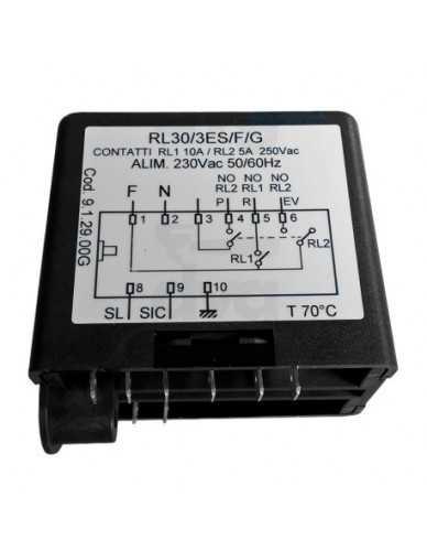 Grimac DTI niveauregler RL 30/ES/F/G 230V