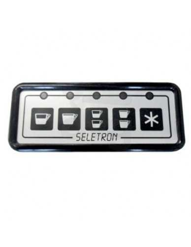 La Spaziale touchpad 5T selectron