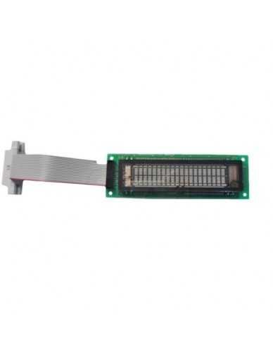 Faema E92 bildschirm