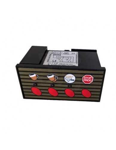 Astoria touchpad Timer 230V