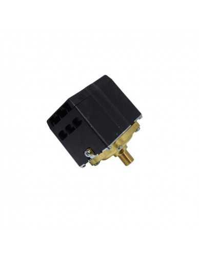 Sirai drukschakelaar P303/T01 3 fasen 20A