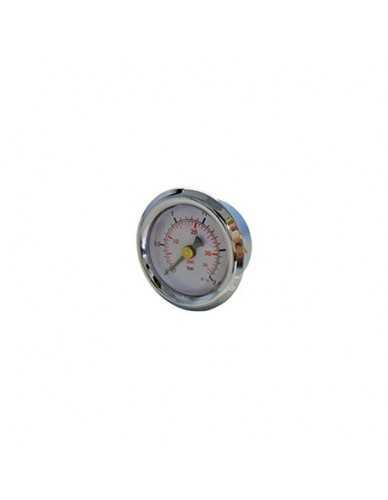Aurora-Brugnetti boiler manometer
