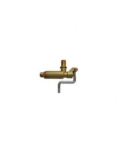 Astoria/wega inlet charge valve