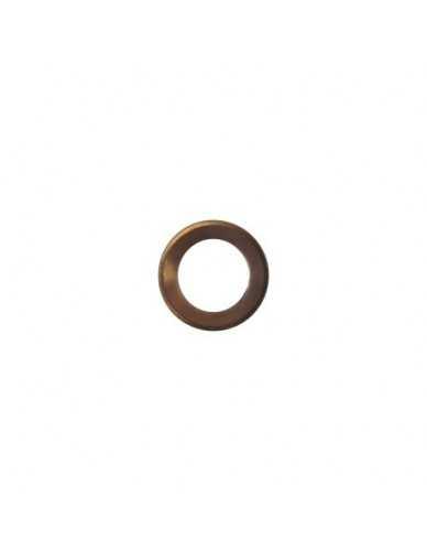Kupfer dichtung 23x17x1.5mm
