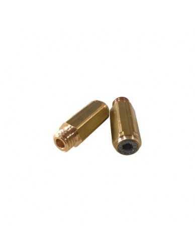 Rancilio groeps gigleur M8x1 Ø 0,5mm