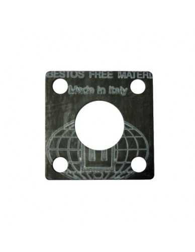 Gaggia EN group locking gasket 67x67x2mm