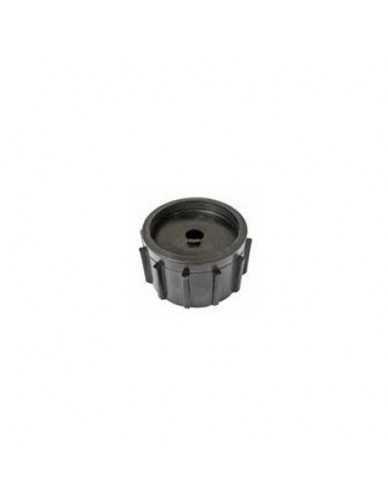 Faema E64/E66 steam valve knob