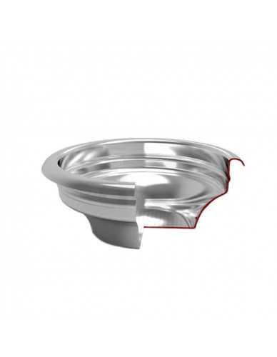 IMS La San Marco 1 cup filterbasket 6/9gr