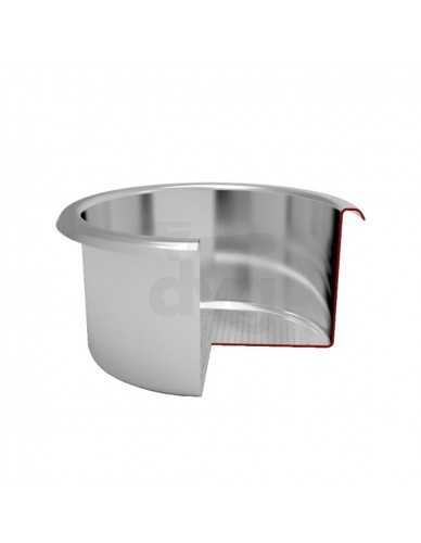 IMS La San Marco 3 cup filterbasket 18/20gr