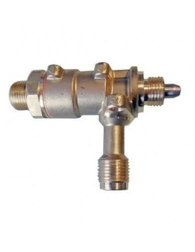 Conti steam/water valve M16x1,5