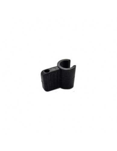 Plastic stoompijp clip 10mm
