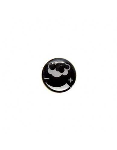 Gaggia steam sticker