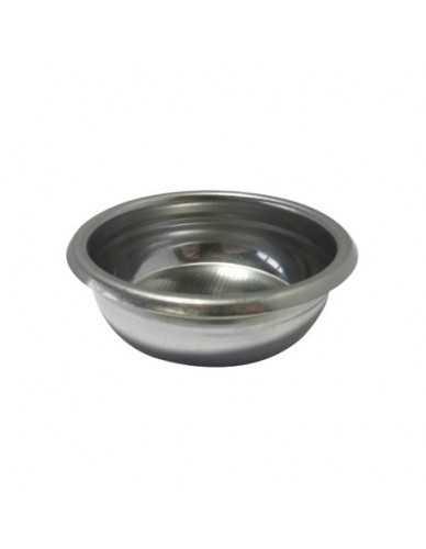 Faema filterbasket 2 coffee 14gr